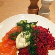 世界一の朝食で有名なbillsの本当においしいディナーメニューご紹介!!