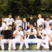 サニーサイドアップ野球部練習試合レポート!野球と仕事の関係?