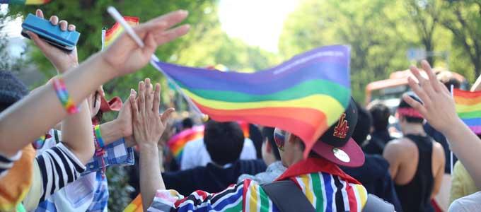 「セクシュアリティも個性の一つ!みんな違って当たり前」東京レインボープライド2018~新入社員ヤマグチ編~