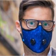 北欧デザインの高機能都市型マスクがオシャレ