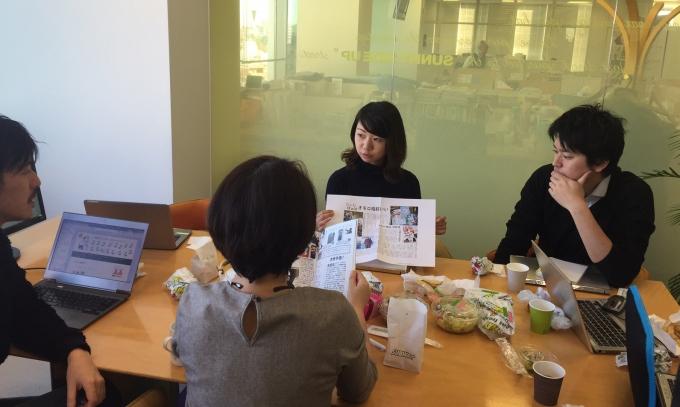 最新トレンドをお届け!サニーサイドアップの朝の勉強会「ポーチドエッグ」のご紹介!(2015年ラスト)