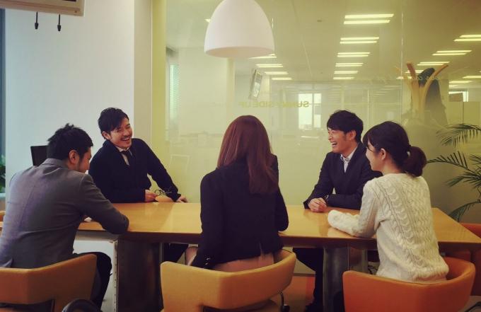 最新トレンドをお届け!サニーサイドアップの朝の勉強会「ポーチドエッグ」のご紹介!(2015年12月)