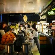 billsの韓国第2号店「bills Gwanghwamun」が2月17日(水)にオープン!レセプションパーティには韓国を代表するあのスターも来場!