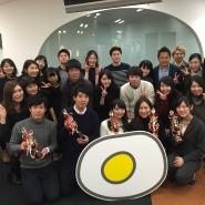 「放課後インターン」STEP2~Young Eggs Competition~の優勝はどのチームの手に?!