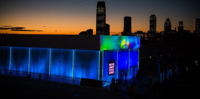 星の数ほど開かれるニューヨークのポップアップ・ストアで今年1番!気分をテーマにした「感情の博物館(The Museum of Feelings)」!   海外の話題と情報を集約!人気の殿堂NEWS(ニュース)「BIB」