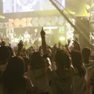 音楽で1つに!「RockCorps supported by JT 2016」フィナーレを飾るセレブレーションライブに突入!