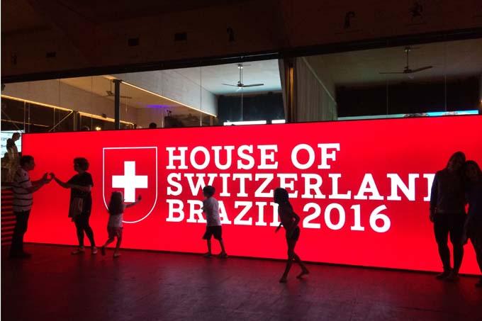 リオの現場からホットな話題をお届け!~リオ・パラリンピック2016視察紀行~