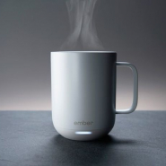 コーヒーなしでは生きていけない!?中毒者のためのマグカップがアメリカで話題に