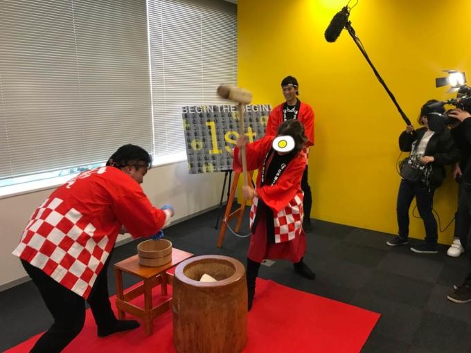 日本一早い仕事納め!?有給休暇取得を奨励し年末年始が最大16連休となる「プレミアム ホリデー」を実施!