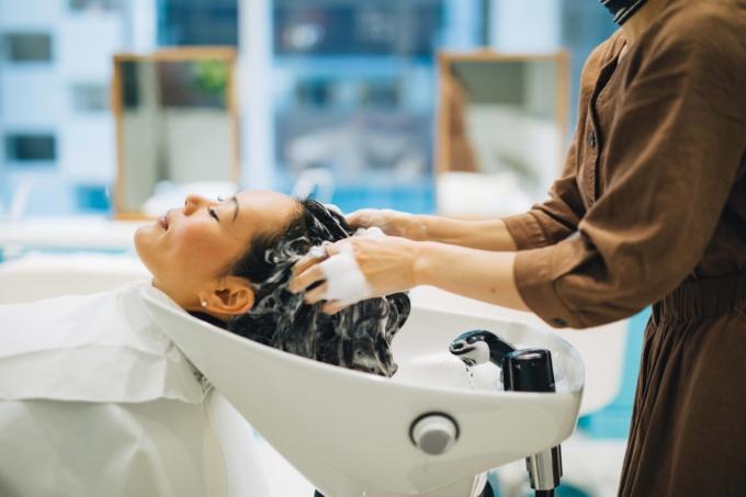 髪を切らない美容室「Jetset」の新業態1号店がキラリトギンザにオープン!