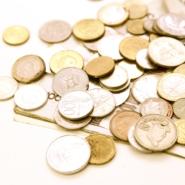 東京オリンピック・パラリンピックの記念貨幣のデザインが素敵