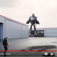 【本気】飛行・防弾機能が付いたアイアンマンのパワードスーツを作った男