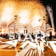 """""""五感でたのしむ""""花火ショーが、15,000人の観客の心を鷲掴み! 世界進出を経て日本に凱旋した「STAR ISLAND 2019」開催レポート"""