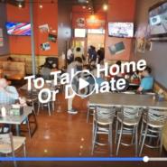 【アメリカ】携帯電話を預けて食事を楽しむとピザ一枚サービス!