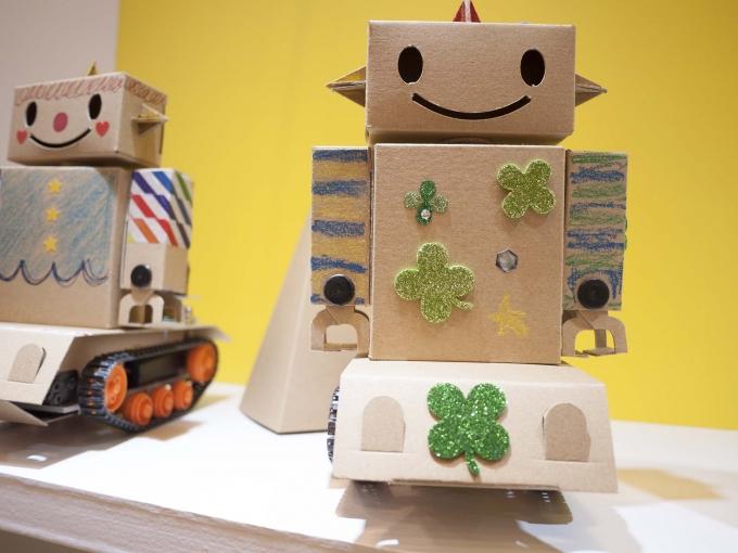 ロボットソビーゴ2