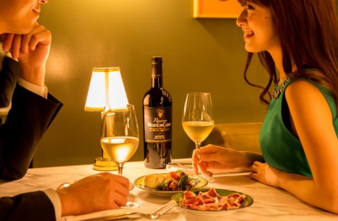 billsの新たな愉しみ方を提案、bills 銀座限定ディナーコース×美酒に酔いしれるペアリングナイト開催!