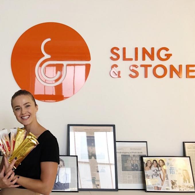 シドニーのPRエージェンシー「SLING & STONE」インターン体験レポート!【オフィス紹介篇】