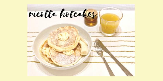 """#stayhome の今だからこそ!家でも""""bills""""をたのしもう!bills広報がつくる『スクランブルエッグ』と『リコッタパンケーキ』レシピを紹介!"""