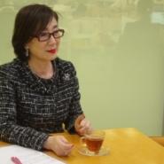 """サニーサイドアップキャリア代表取締役・平田静子が明治大学の評議員に就任!""""言葉""""で大学のブランドづくりに携わってきた彼女が、今だからこそ伝えたい言葉とは…"""