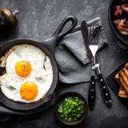 """【海外広報の裏側を少しだけ公開!】""""目玉焼き""""を海外で有名にする4つの方法とは?How to make a Japanese egg popular in the world."""