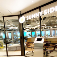 "【Hello, New Office!!】""たのしいさわぎ""が詰まった新オフィスがついに完成!一人ひとりの""たのしい""を実現するオフィスの全貌とは?"