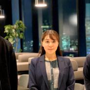 """チームの合言葉は""""Heart of SHIBUYA""""!?渋谷スクランブルスクエアのPRの裏側に迫る!【前篇】"""